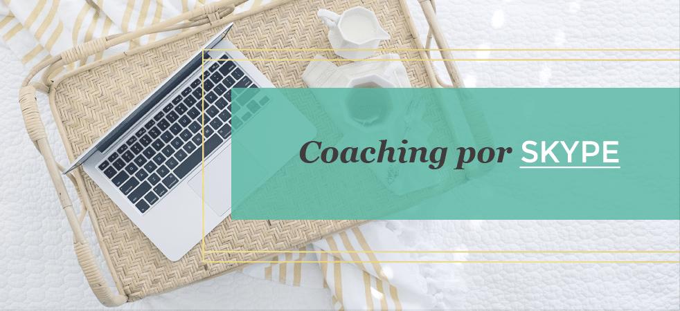 coaching por skype