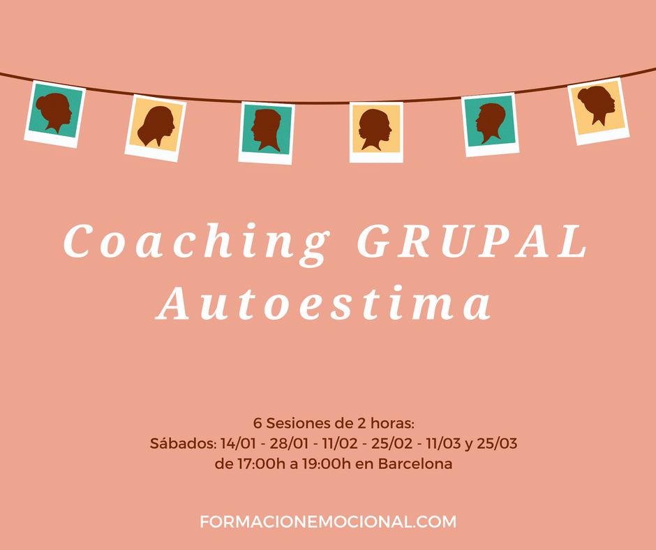 coaching en grupo