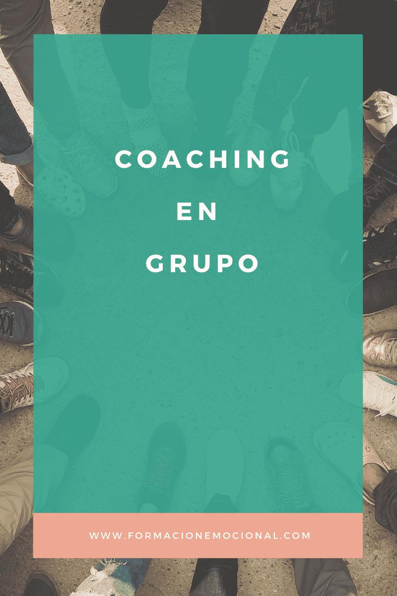 coaching en grupo
